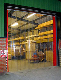strip doors, strip doors manufacturer, strip door, Plastic strip doors, Protective curtains, Ribbed strip doors, Smooth strip doors, U-V Blocking welding barriers, Vinyl strip door, Vinyl strip doors, stripdoors, Welding Curtains, strip, pvc, manufacturer, exporter, india